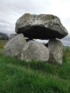 Carrowmore megalithic site